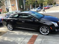 Picture of 2015 Cadillac XTS Premium V-Sport AWD, gallery_worthy