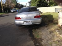 Picture of 2001 Acura TL 3.2 FWD, gallery_worthy