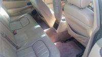 Picture of 2001 Jaguar XJ-Series XJ8 Sedan, gallery_worthy