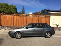 Picture of 2005 Chevrolet Malibu Maxx 4 Dr LT Hatchback, gallery_worthy