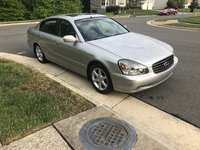 Picture of 2003 INFINITI Q45 RWD, gallery_worthy