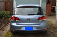 Picture of 2011 Volkswagen Golf PZEV 2dr, gallery_worthy