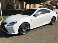 Picture of 2015 Lexus RC 350 RWD, gallery_worthy