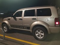 Picture of 2010 Dodge Nitro SXT 4WD, gallery_worthy