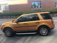 Picture of 2008 Land Rover LR2 HSE, gallery_worthy