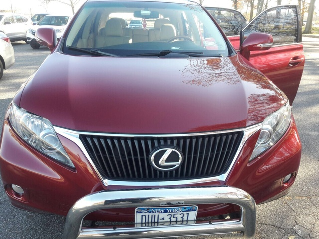 Picture of 2011 Lexus RX 350 AWD, gallery_worthy