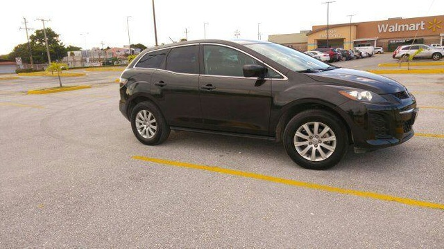Picture of 2009 Mazda CX-7 Sport, gallery_worthy