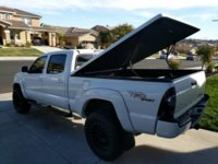 Picture of 2011 Toyota Tacoma PreRunner Double Cab LB V6, gallery_worthy