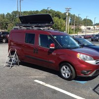 Picture of 2015 Ram ProMaster City SLT Passenger Wagon, gallery_worthy