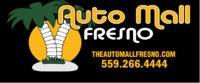The Auto Mall logo