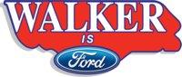 Walker Ford logo
