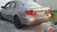 Picture of 2003 Toyota Corolla CE, gallery_worthy