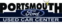 Portsmouth Used Car Center logo