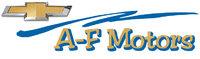 A F Motors Incorporated logo