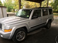 Picture of 2007 Jeep Commander Limited, gallery_worthy