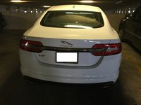 Picture of 2014 Jaguar XF 2.0T, gallery_worthy