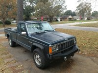 Picture of 1989 Jeep Comanche STD 4WD LB, gallery_worthy
