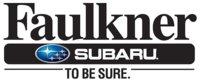 Faulkner Subaru Harrisburg logo