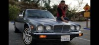 Picture of 1987 Jaguar XJ-Series XJ6 Sedan, gallery_worthy