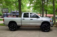 Picture of 2008 Dodge Ram 1500 Quad Cab Big Horn Edition 4WD, gallery_worthy