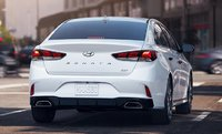 Picture of 2018 Hyundai Sonata Sport 2.0T, gallery_worthy