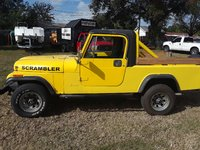 1982 Jeep CJ8 Picture Gallery