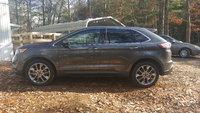 Picture of 2015 Ford Edge Titanium, exterior, gallery_worthy