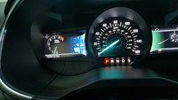 Picture of 2015 Ford Edge Titanium, interior, gallery_worthy