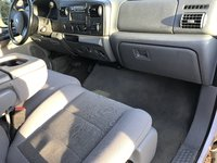 Picture of 2007 Ford F-250 Super Duty XLT Super Cab LB 4WD, interior, gallery_worthy