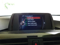 Picture of 2016 BMW 4 Series 428i Convertible RWD, interior, gallery_worthy