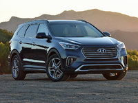 2018 Hyundai Santa Fe Limited Ultimate, exterior, gallery_worthy
