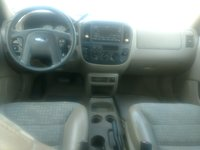 Picture of 2001 Ford Escape XLS, gallery_worthy