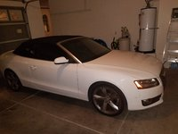 Picture of 2010 Audi A5 2.0T Premium Cabriolet FWD, gallery_worthy