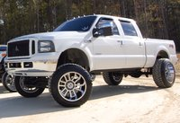Picture of 2007 Ford F-250 Super Duty Lariat Crew Cab 4WD, gallery_worthy