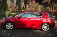 Picture of 2011 Lexus CT 200h Premium FWD, gallery_worthy