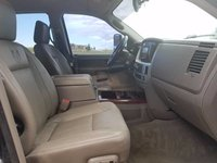 Picture of 2008 Dodge Ram 2500 Laramie Quad Cab 4WD, gallery_worthy