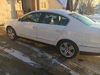 Picture of 2009 Volkswagen Passat Komfort, gallery_worthy