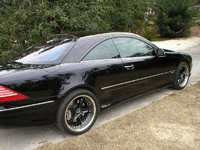 Picture of 2000 Mercedes-Benz CL-Class CL 500 Coupe, gallery_worthy