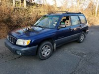 Picture of 2001 Subaru Forester L, gallery_worthy