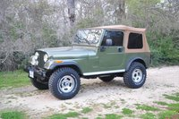 Picture of 1983 Jeep CJ-7, gallery_worthy