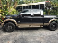 Picture of 2014 Ford F-250 Super Duty King Ranch Crew Cab LB, exterior, gallery_worthy
