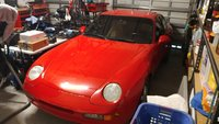 Picture of 1995 Porsche 968 2 Dr STD Coupe, gallery_worthy