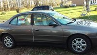 Picture of 2002 Oldsmobile Intrigue 4 Dr GX Sedan, gallery_worthy