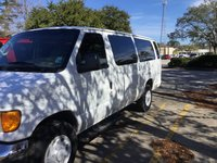 Picture of 2007 Ford E-Series Wagon E-350 Super Duty XLT Ext, exterior, gallery_worthy