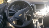 Picture of 2018 Chevrolet Cruze, interior, gallery_worthy