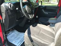 Picture of 2013 Jeep Wrangler Freedom Edition, gallery_worthy
