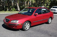 Picture Of 2005 Hyundai Elantra GLS Hatchback FWD, Gallery_worthy
