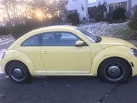 Picture of 2012 Volkswagen Beetle 2.5L, gallery_worthy