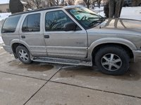 Picture of 1999 Oldsmobile Bravada 4 Dr STD AWD SUV, gallery_worthy
