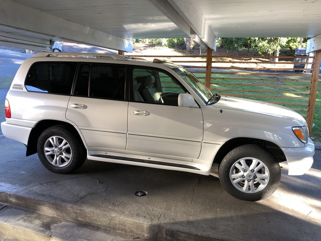 Picture of 2005 Lexus LX 470 4WD, gallery_worthy